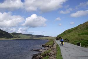 Luxury Cycling Holidays Ireland Connemara Getaway