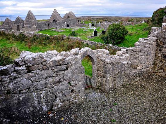 Cycle Holidays In Ireland Family Connemara Adventure