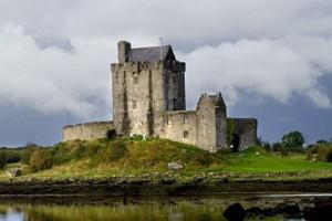 Dungaire-Castle