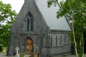 ashford castle church