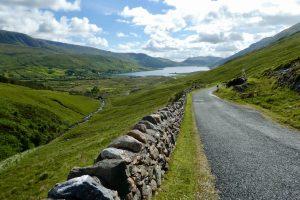 luxury cycling Ireland