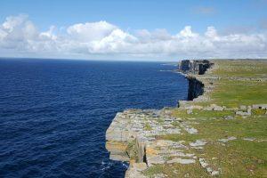 Aran island